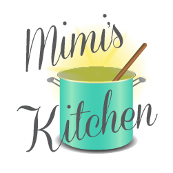 Mimi is Still Out of the Kitchen • Because I Say So