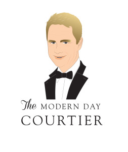 Courtier