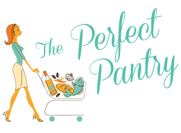 Perfect Pantry logo