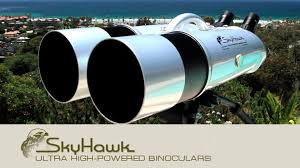 SkyHawk Ultra High Powered Binoculars