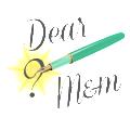 Dear M&M